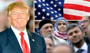 Trump Muslim Ban Unconstitutional, Against American Values, And Empowers Islamic Extremists