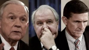 Trump Surrogates, Cabinet, and Senior Adviser Ties To Russian Spy