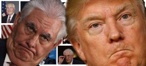 Will Rex Tillerson Survive Having Called Trump A Moron?