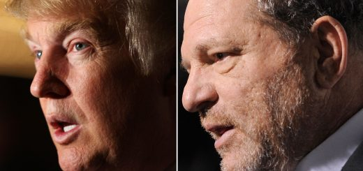 Trump Weinstein Both Abusers, Only One Is A Pariah