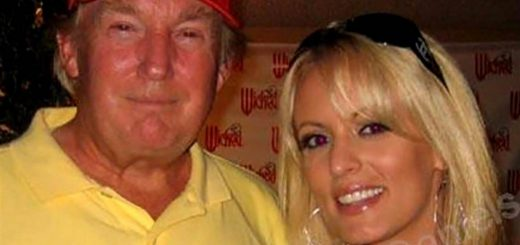 The Trump and Stormy Daniels Story Just Kicked Up To A New Level