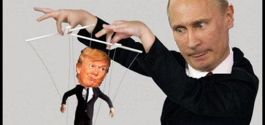 Trump Remains Strangely Deferential To Putin