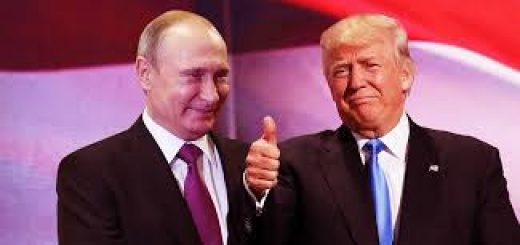 Trump Will Not Recognize Russian Threat