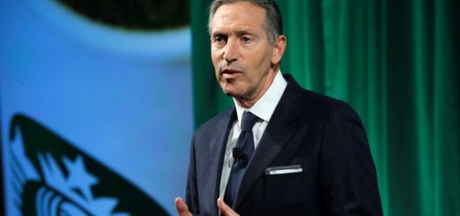 Howard Schultz Possible 2020 Presidential Run