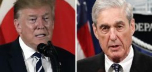 Trump Impeachment In Light of Bob Mueller Public Statement