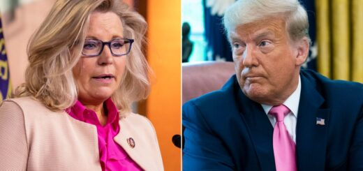 Liz Cheney's political calculation in her continued defiance of Trump